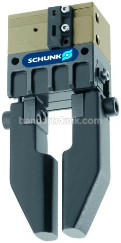 SCHUNK PARALLEL GRIPPERS
