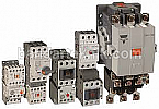 Contactors, Overloads, and Breakers